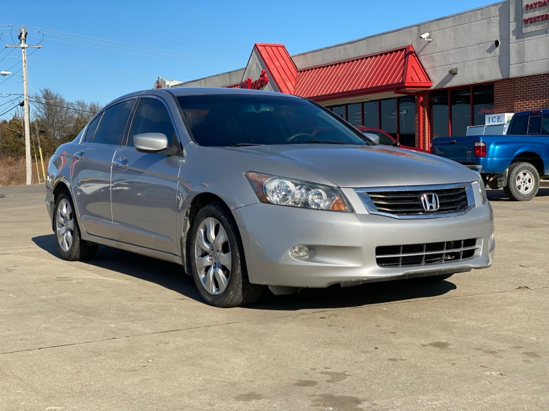 Honda Accord Sdn 2008 price $5499 CASH