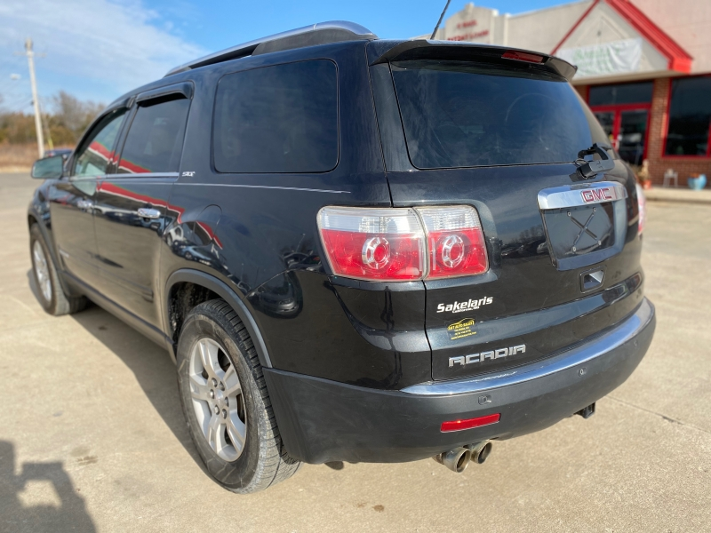 GMC Acadia 2008 price $6,999 Cash