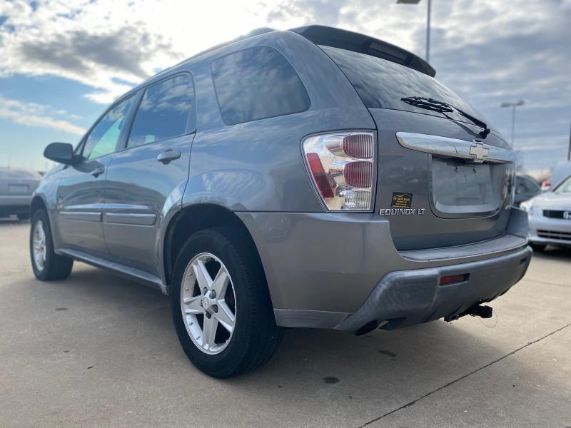 Chevrolet Equinox 2005 price $3,999 Cash