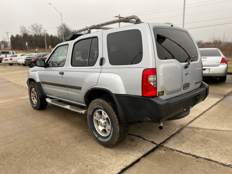 Nissan Xterra 2000 price $2999 CASH