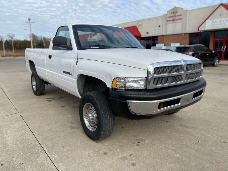 Dodge Ram 2500 1998 price $3,999 Cash