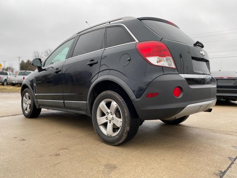 Chevrolet Captiva Sport Fleet 2012 price $6999 Cash