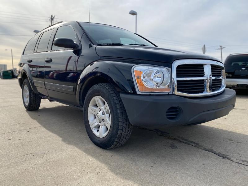 Dodge Durango 2005 price $4999 Cash