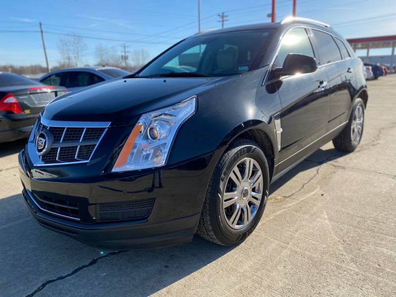 Cadillac SRX 2011 price $10999 Cash
