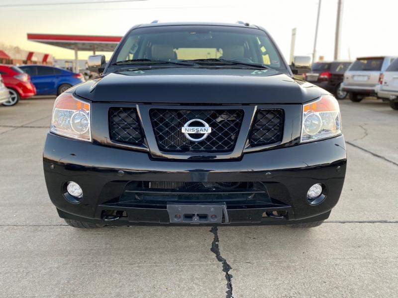 Nissan Armada 2013 price $13999 CASH
