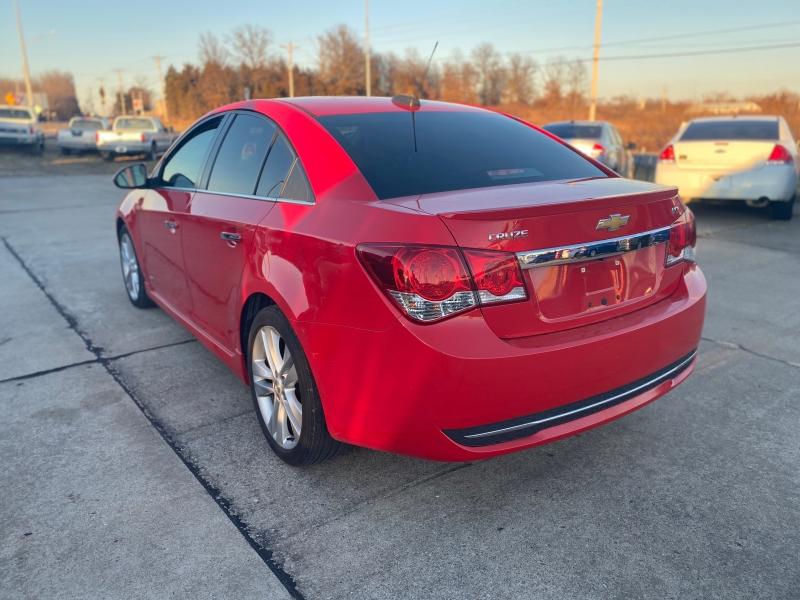 Chevrolet Cruze 2015 price $8999 Cash