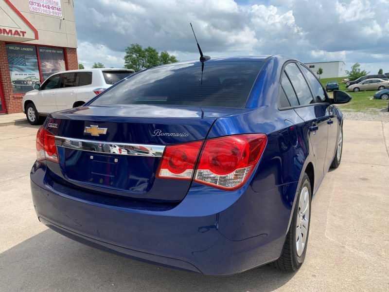 Chevrolet Cruze 2013 price $6999 CASH