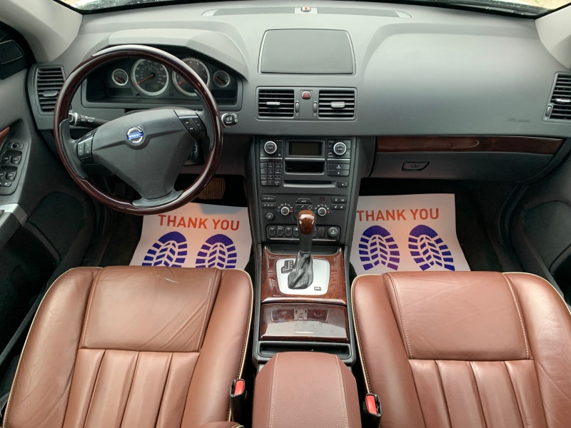 Volvo XC90 2014 price $11,999