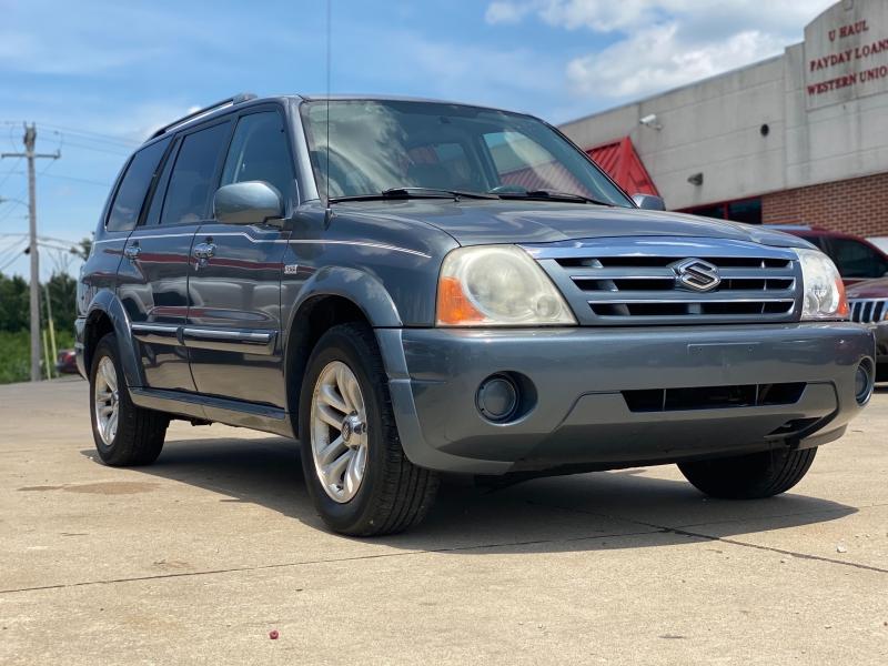 Suzuki XL-7 2006 price $6499 CASH