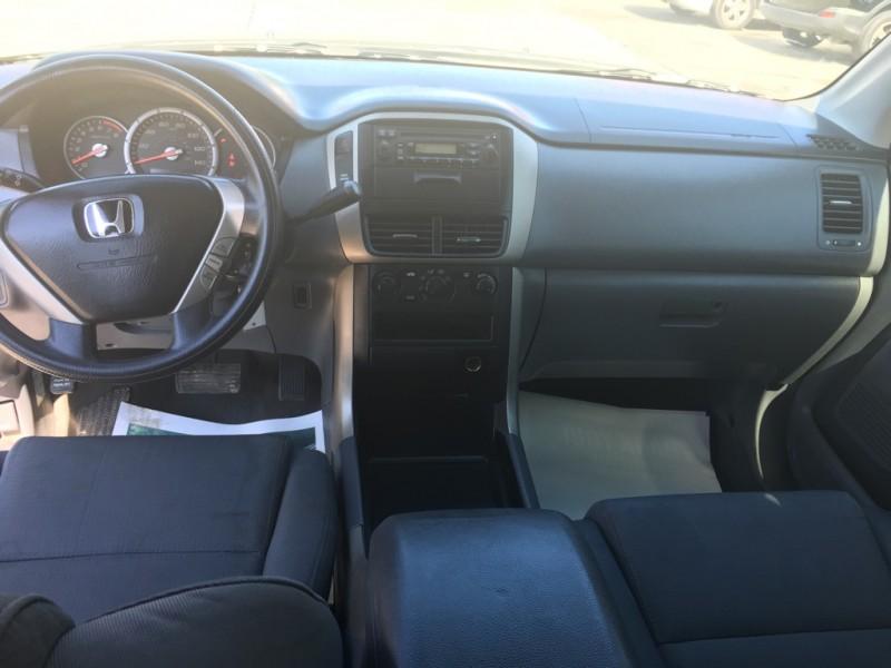 Honda Pilot 2007 price 2999 DOWN PAYMENT