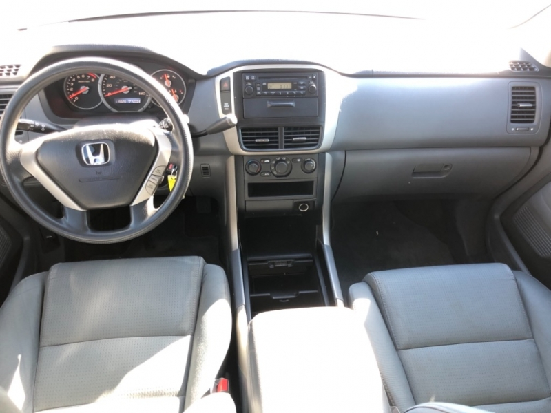 Honda Pilot 2007 price $7,999 Cash