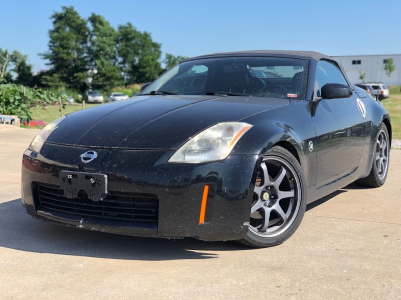 Nissan 350Z 2004 price $6,999 Cash