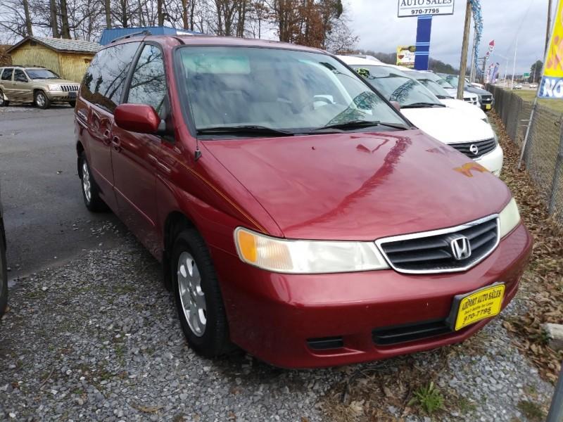 Honda Odyssey 2004 price CALL FOR PRICE