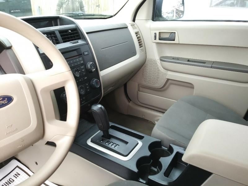 Ford Escape 2012 price CALL FOR PRICE