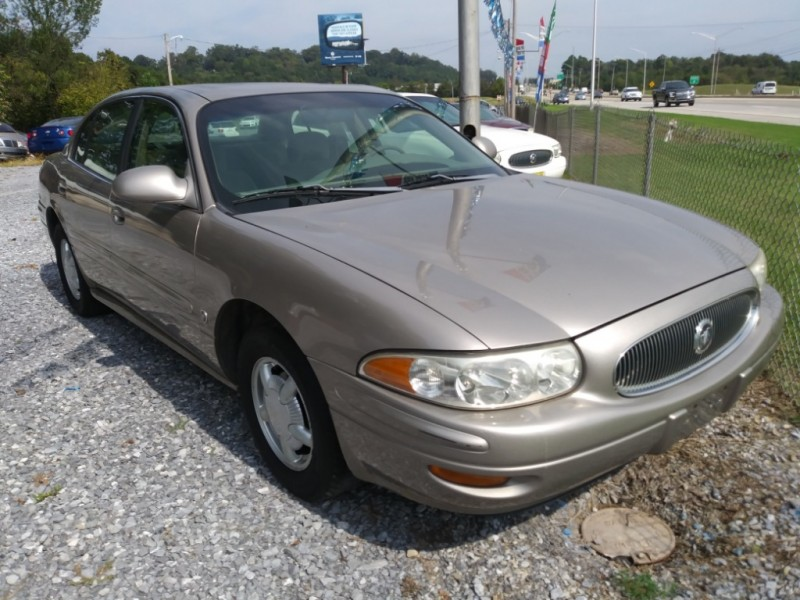 Buick LeSabre 2000 price CALL FOR PRICE