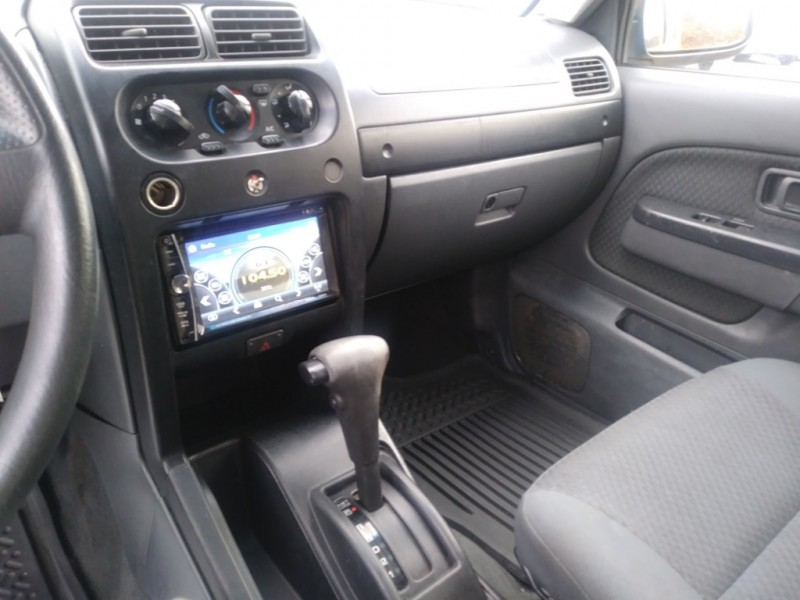 Nissan Xterra 2004 price $0