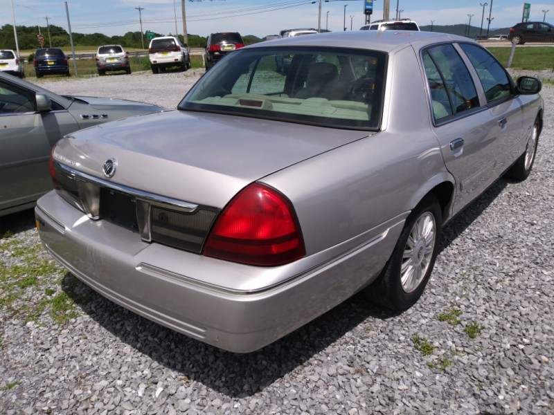 Mercury Grand Marquis 2010 price CALL FOR PRICE
