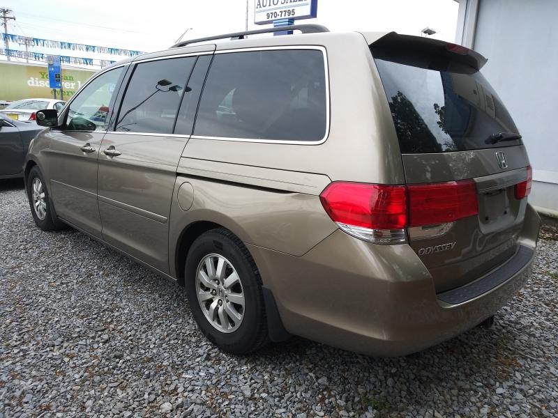 Honda Odyssey 2009 price CALL FOR PRICE