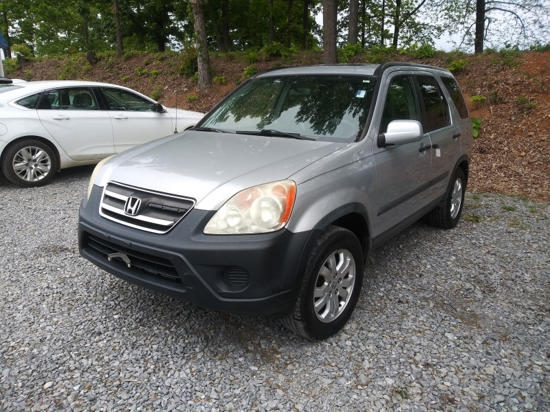 Honda CR-V 2005 price CALL US