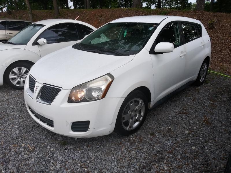 Pontiac Vibe 2009 price CALL US