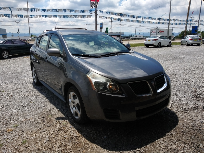 Pontiac Vibe 2010 price CALL US