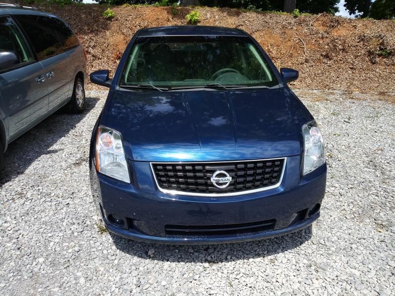Nissan Sentra 2008 price CALL US