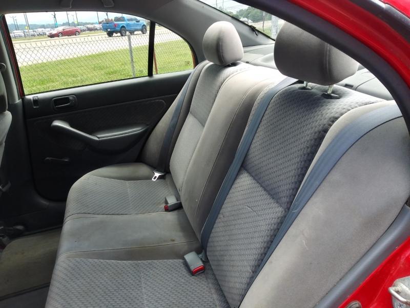 Honda Civic Sdn 2005 price CALL US