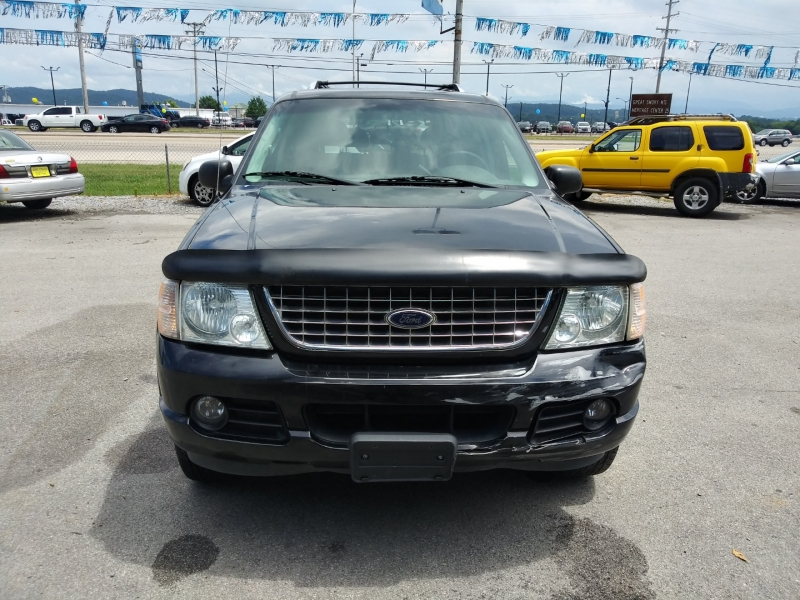 Ford Explorer 2004 price CALL US