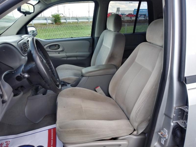 Chevrolet TrailBlazer 2008 price CALL US