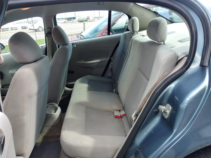 Chevrolet Cobalt 2006 price $0