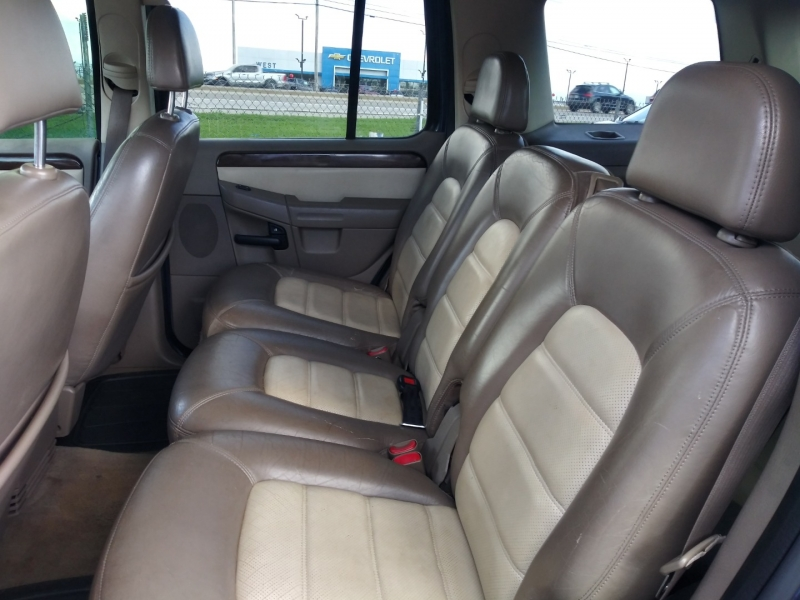 Ford Explorer 2002 price CALL
