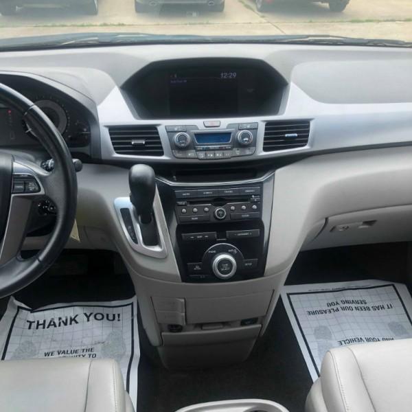 Honda Odyssey 2011 price $7,688