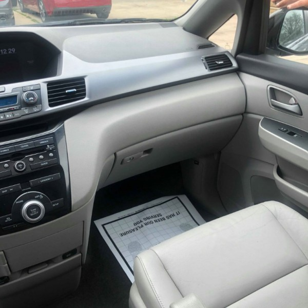 Honda Odyssey 2011 price $7,988