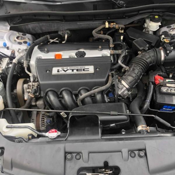 Honda Accord Sdn 2008 price $6,750