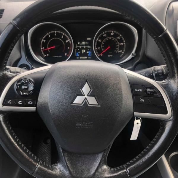 Mitsubishi Outlander Sport 2014 price $7,250