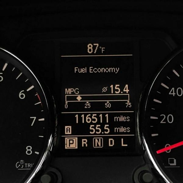 Nissan Rogue 2012 price $6,500