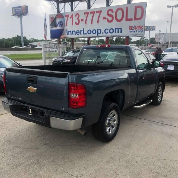 Chevrolet Silverado 1500 2011 price $8,999