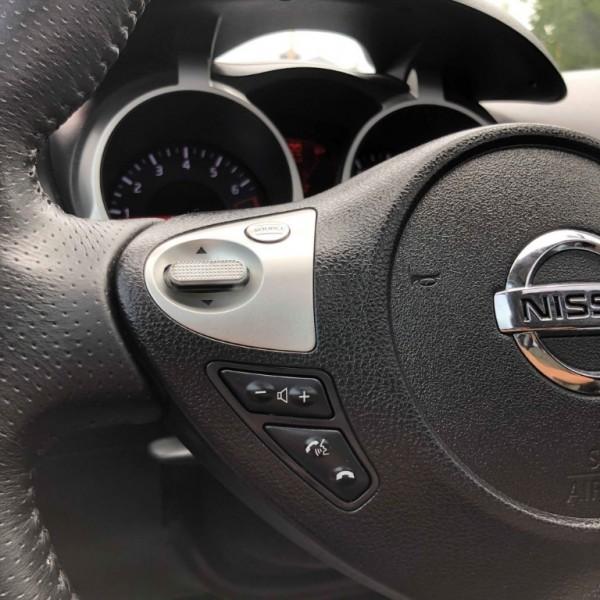 Nissan JUKE 2014 price $8,700