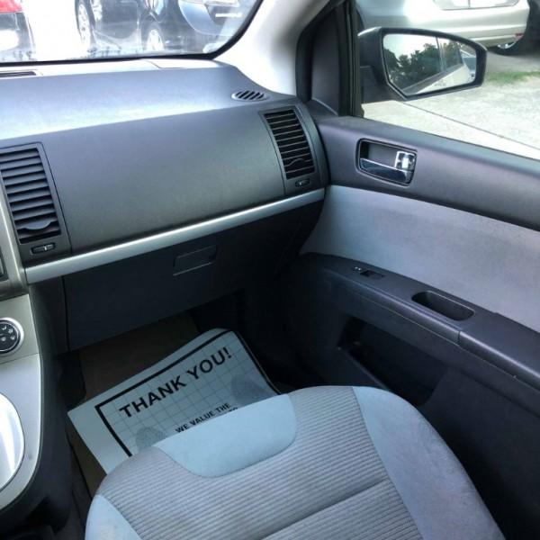 Nissan Sentra 2010 price $5,650