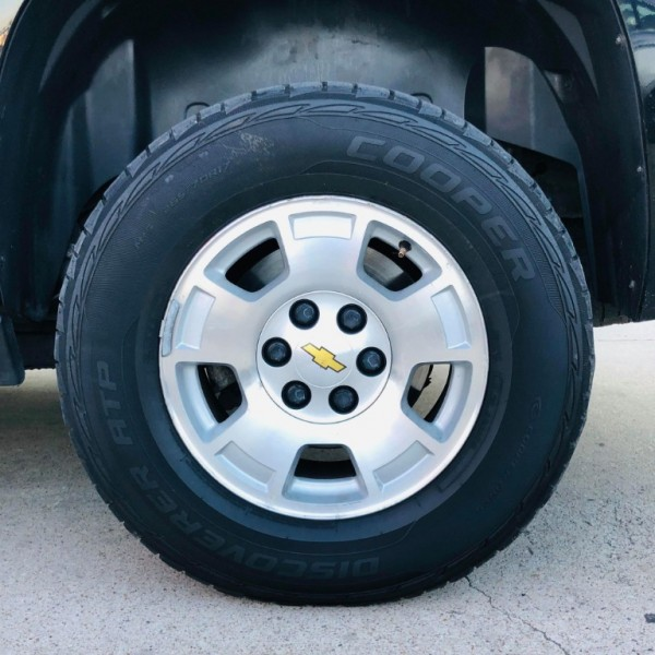 Chevrolet Avalanche 2007 price $7,800