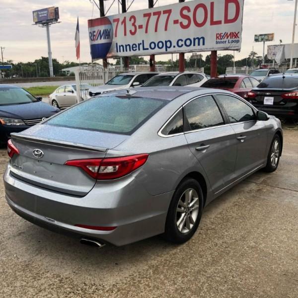 Hyundai Sonata 2015 price $6,800