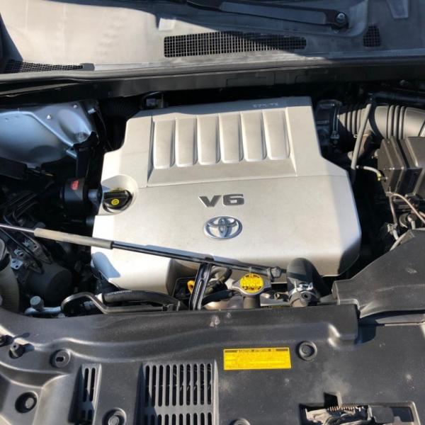 Toyota Highlander 2008 price $8,500