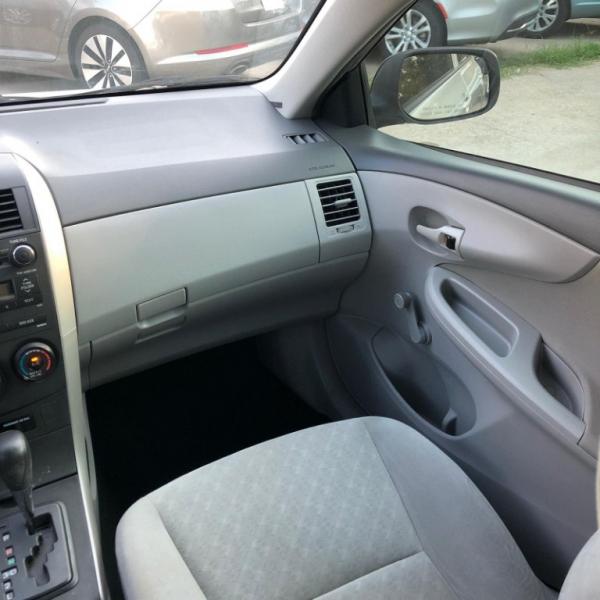 Toyota Corolla 2010 price $5,150