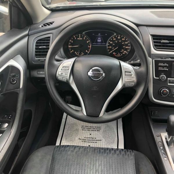 Nissan Altima 2016 price $6,750