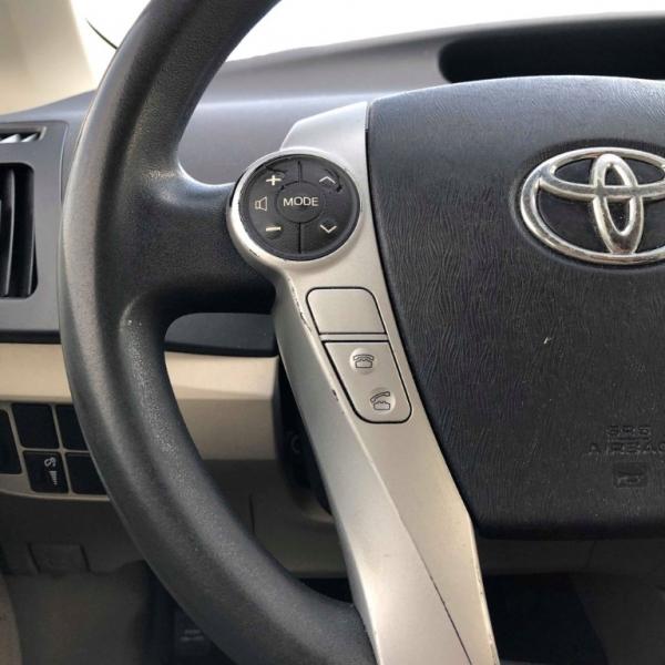 Toyota Prius 2015 price $8,600
