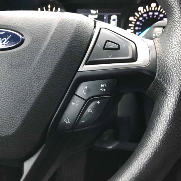 Ford Fusion 2017 price $9,831