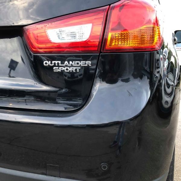 Mitsubishi Outlander Sport 2013 price $8,500