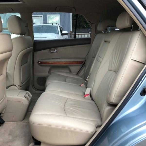 Lexus RX 350 2007 price $8,488
