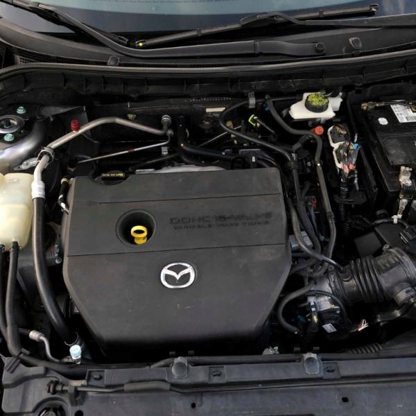 Mazda Mazda3 2010 price $5,999