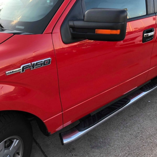 Ford F-150 2013 price $13,850